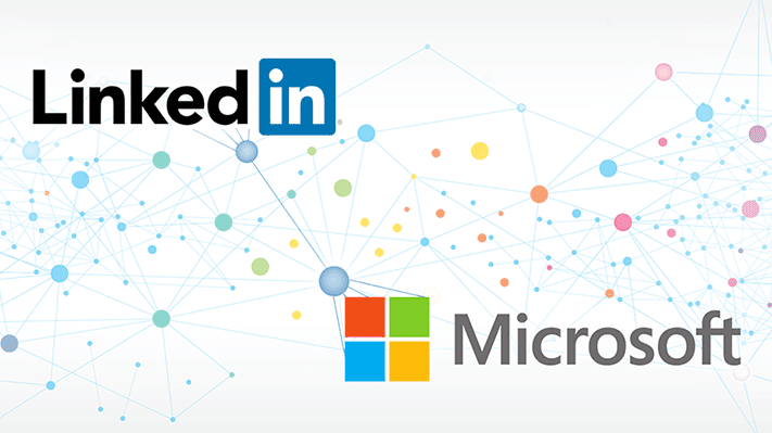 microsoft linkedin office