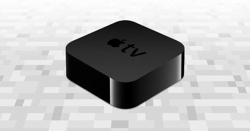 minecraft apple tv uygulamasi