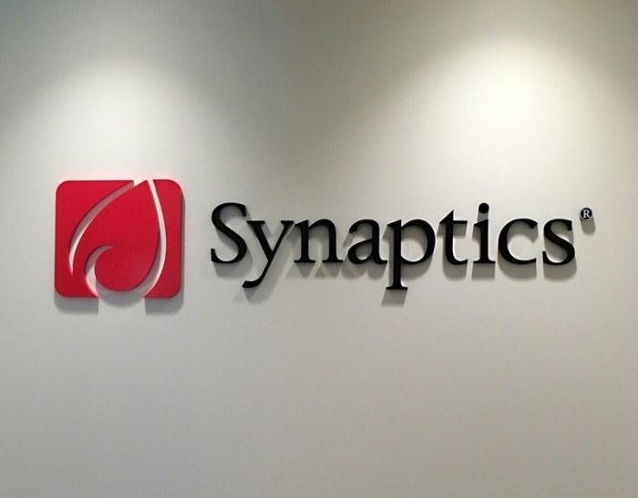 synaptics fs9100