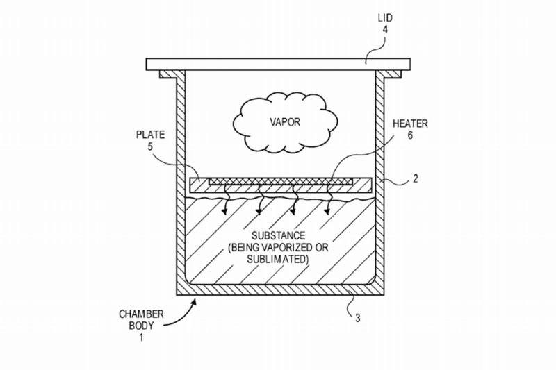 apple patentleri