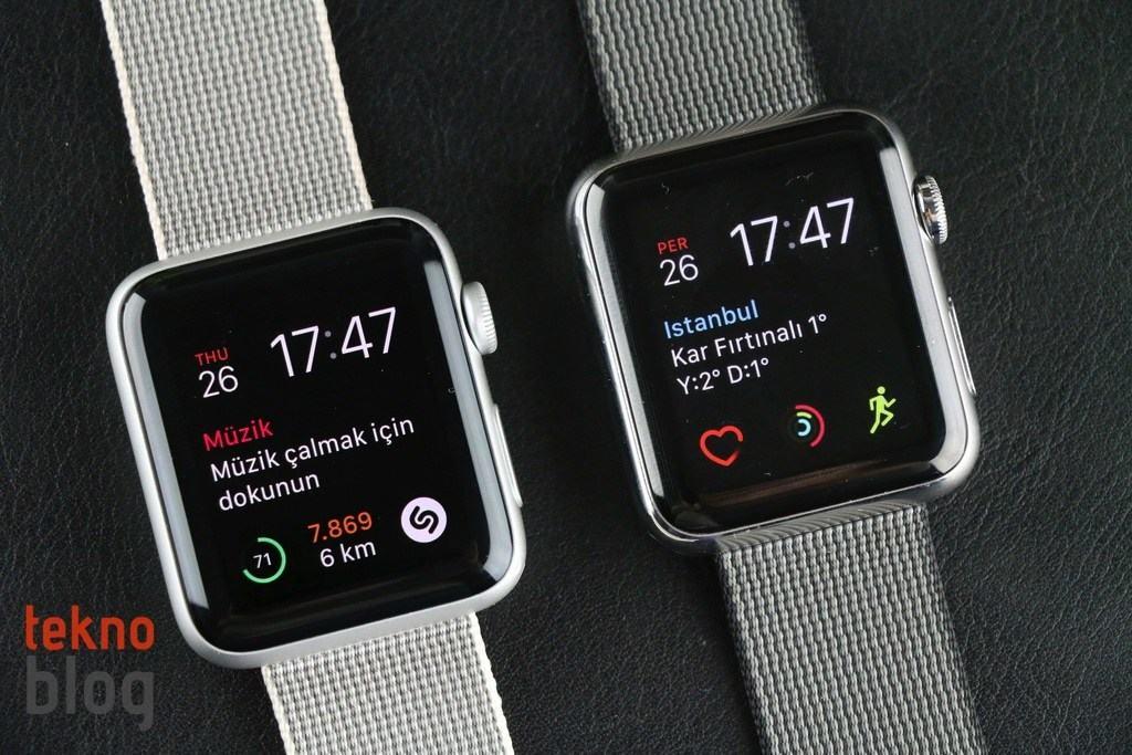 apple watch 2 inceleme