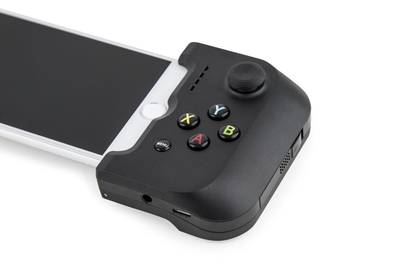 gamevice iphone 7