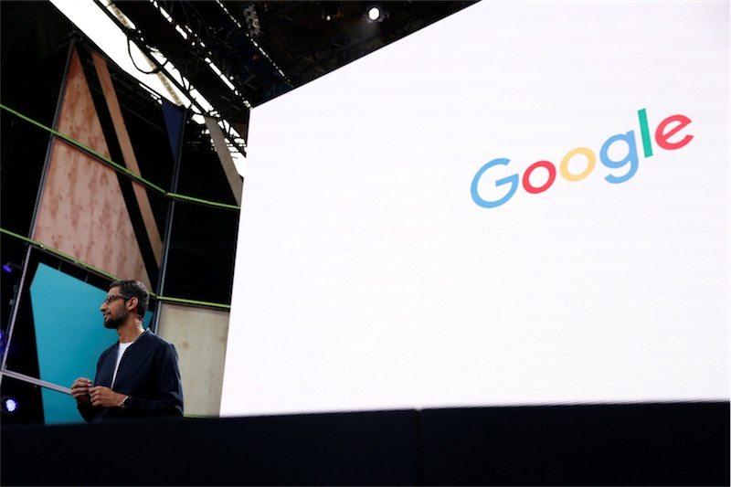 google bulut