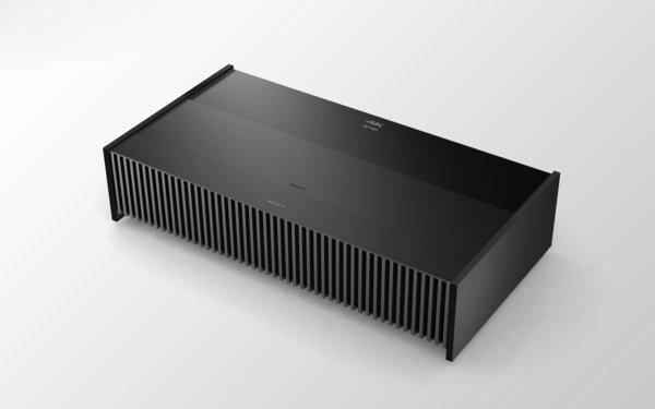sony 4k projektör