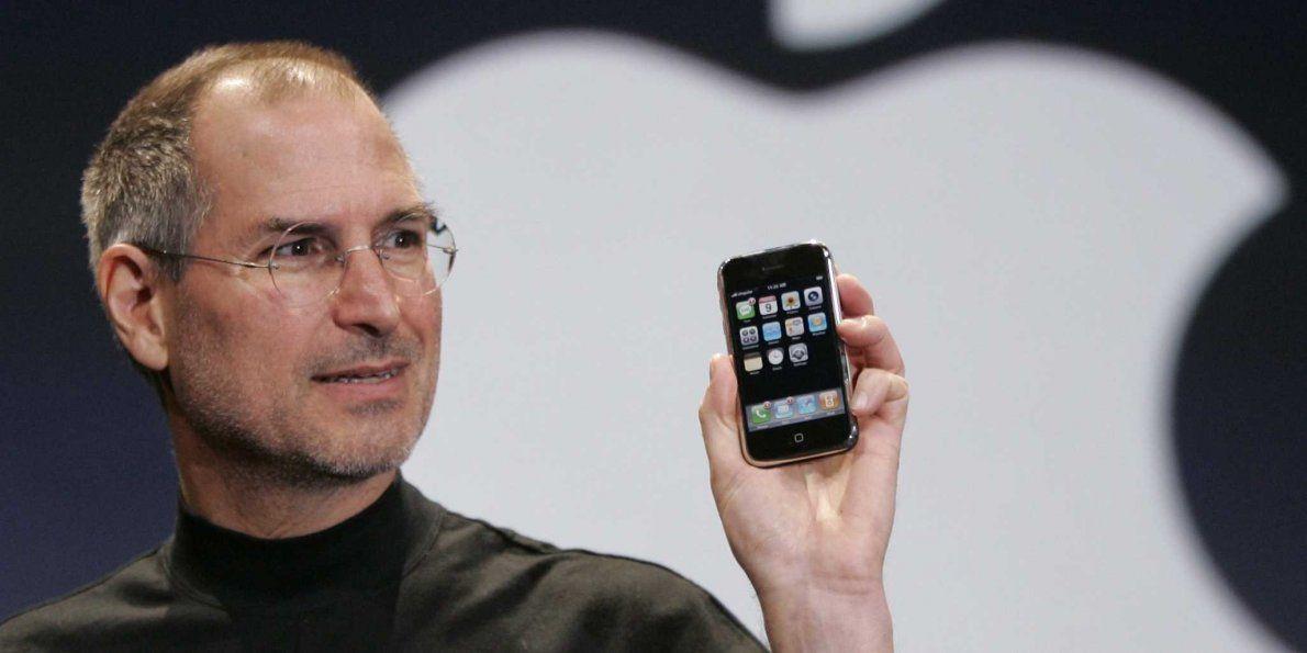 iphone 10 yil