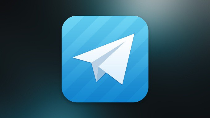 apple telegram