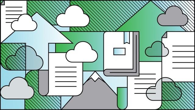 evernote google cloud platform