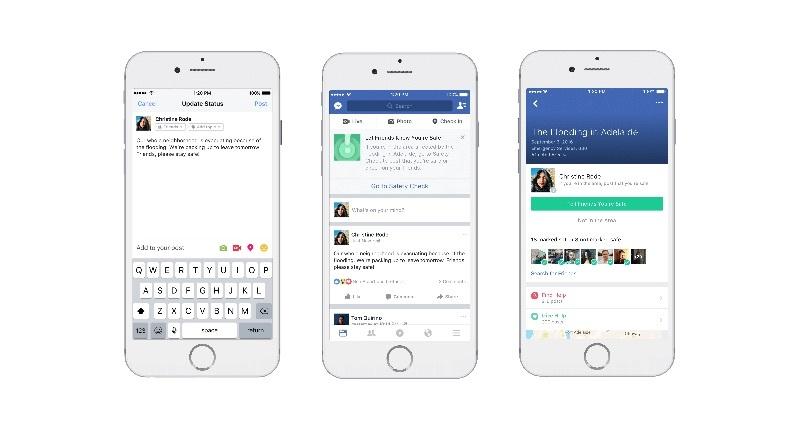 facebook guvenlik kontrolu yardim toplulugu