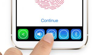 iphone 8 touch bar