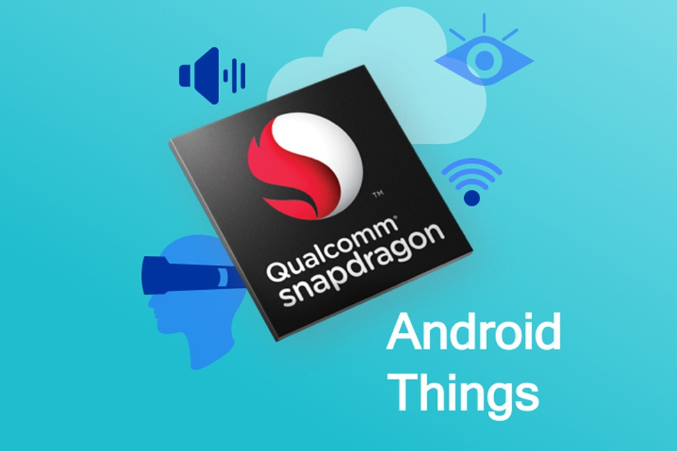 qualcomm android things