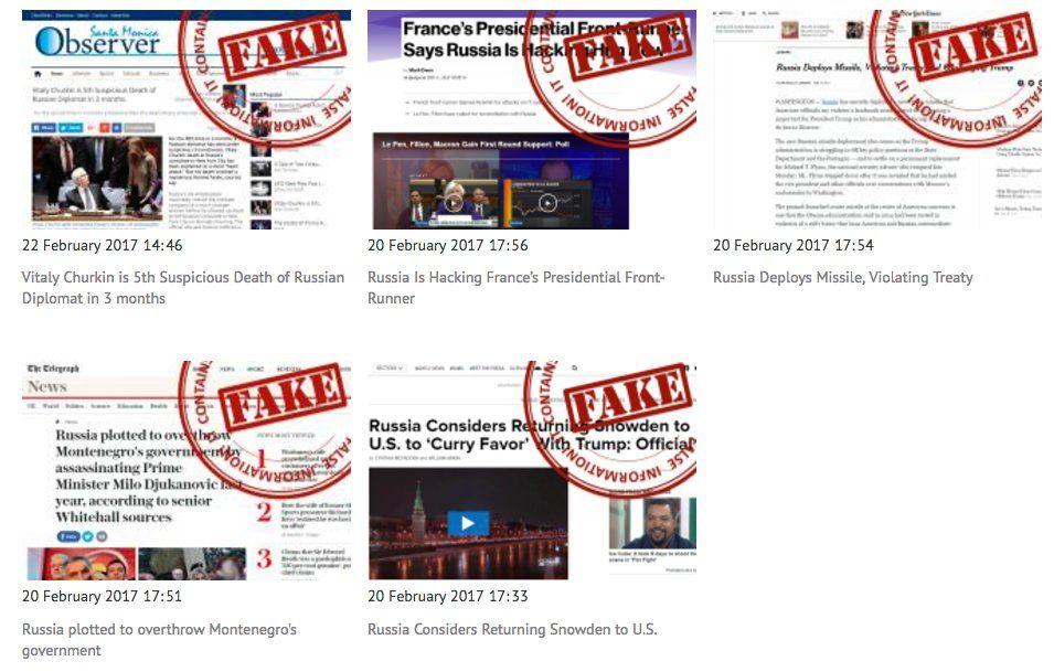 rusya yalan haber