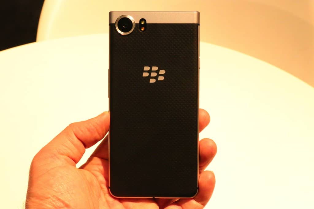 qualcomm blackberry