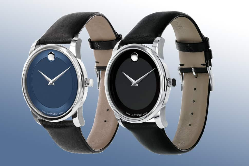 movado android wear