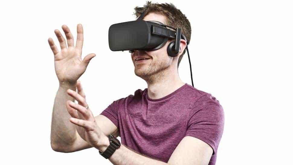 oculus rift mac