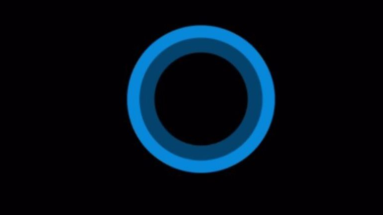 microsoft cortana windows 10