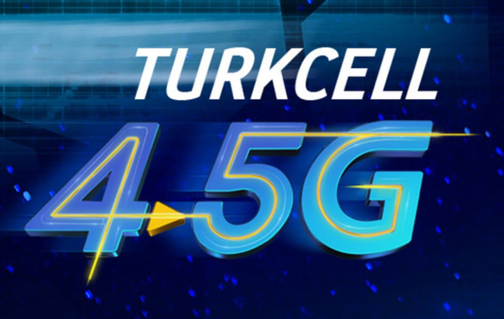 turkcell 4.5g