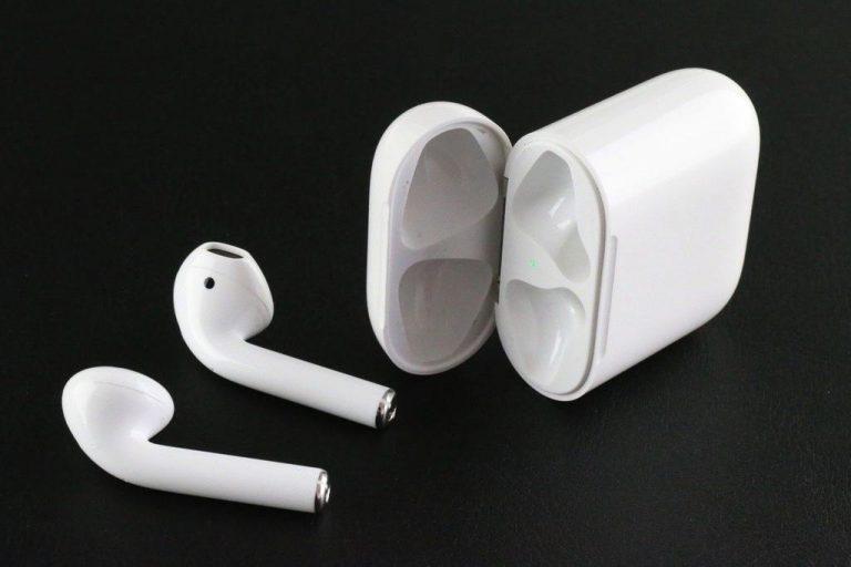 Apple AirPods İncelemesi