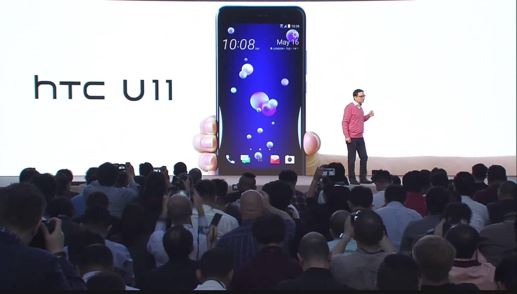 Görsel: HTC