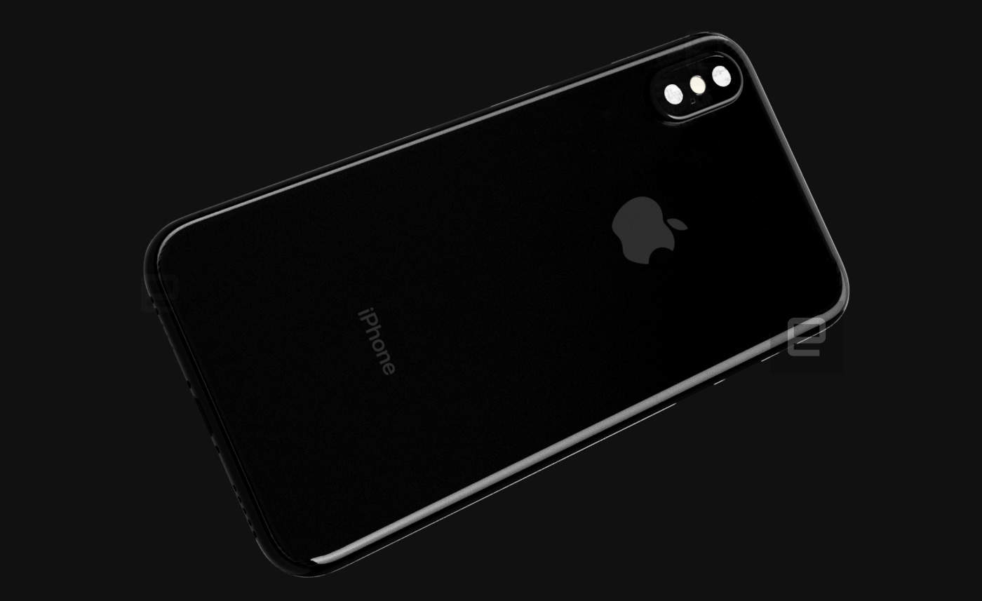 iphone 8 taslagi