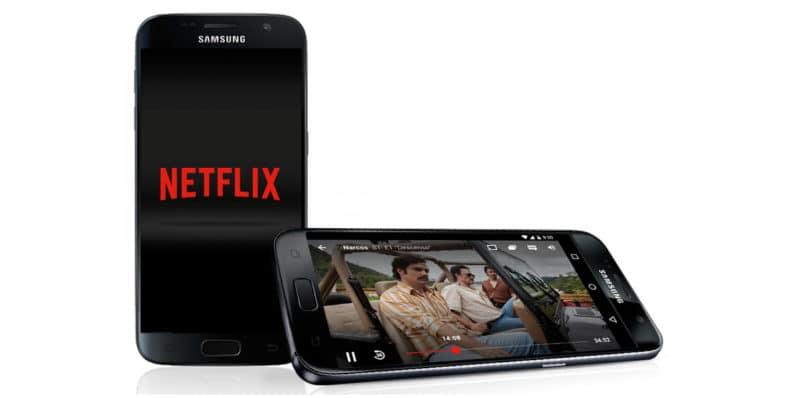 netflix mobil yayın paketi