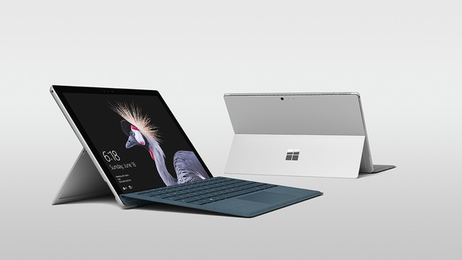surface pro lte