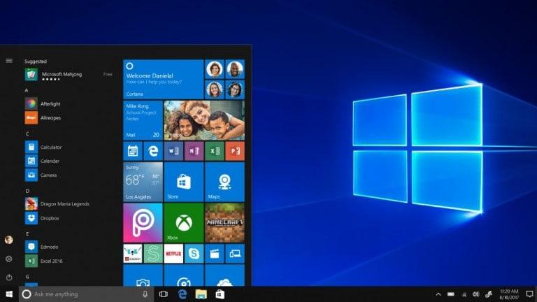 Windows 10 S nedir, kaça satılıyor, hangi uygulamalar yüklü geliyor?