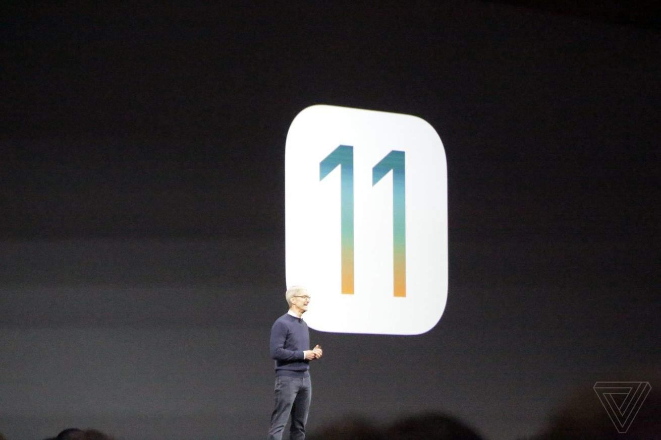 ios 11 sosyal