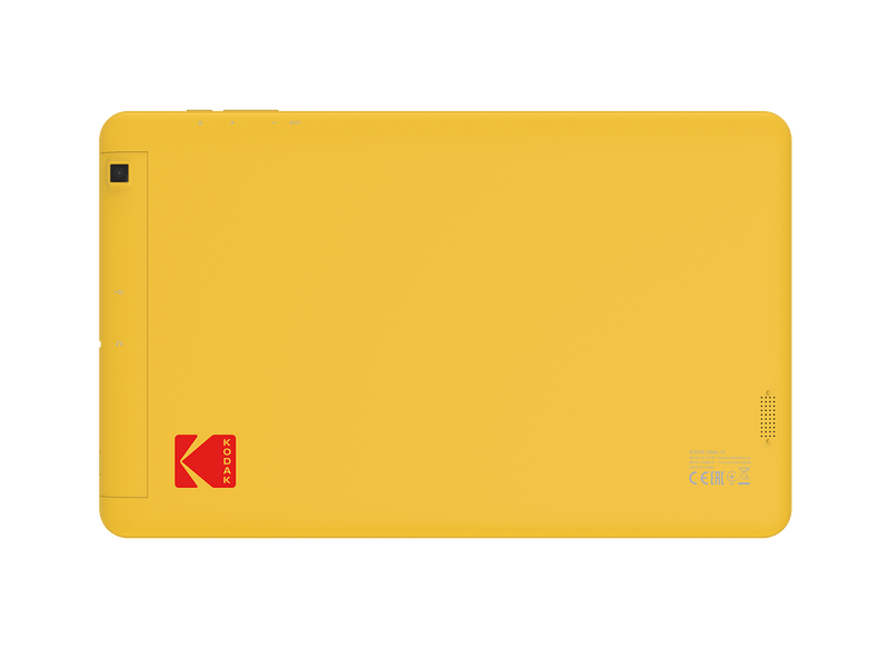 kodak android tablet