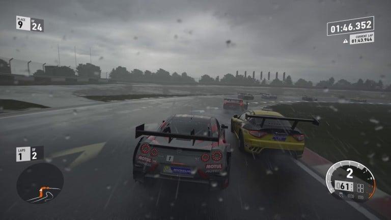 Forza Motorsport 7 yeni Xbox One X'te heyecanı 4K olarak yaşatacak