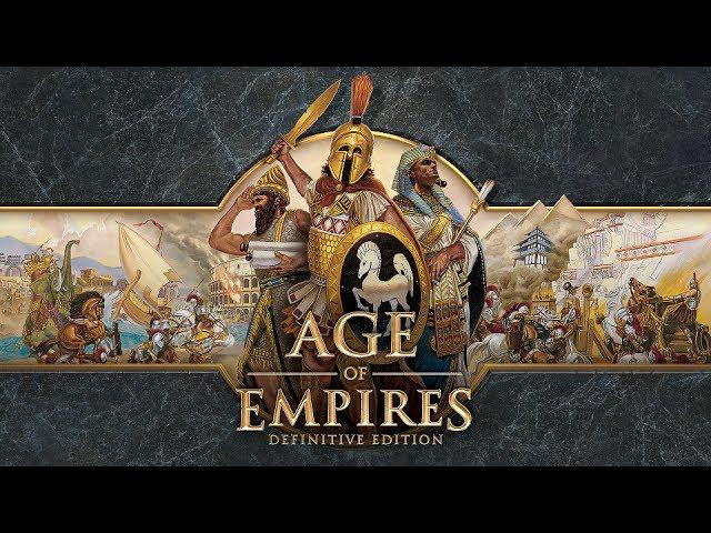 Age of Empires: Definitive Edition ile efsanevi oyun 4K ile tanışıyor