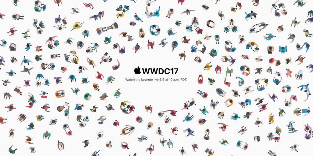 wwdc 2017 canlı yayın