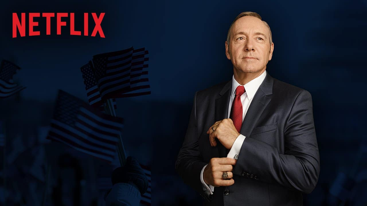 netflix kevin spacey
