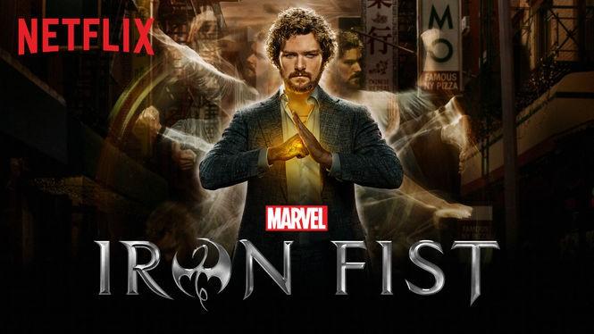 iron fist 2. sezon