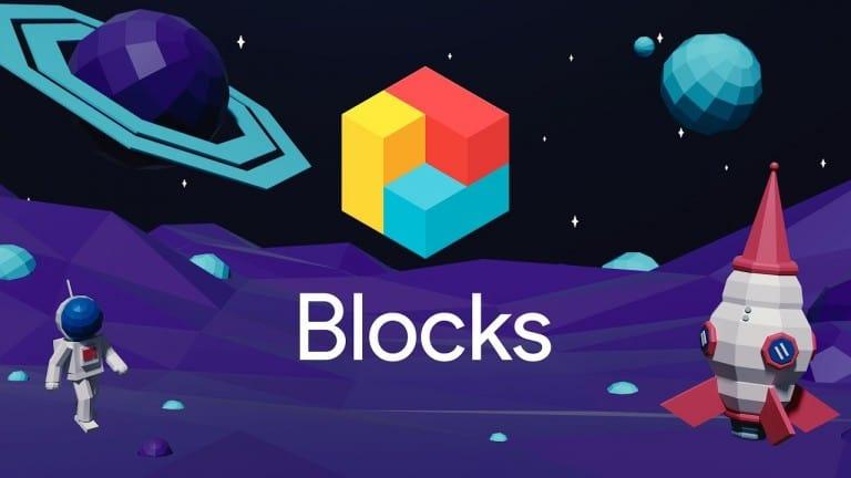 Google Blocks ile sanal gerçeklikte üç boyutlu nesneler oluşturun