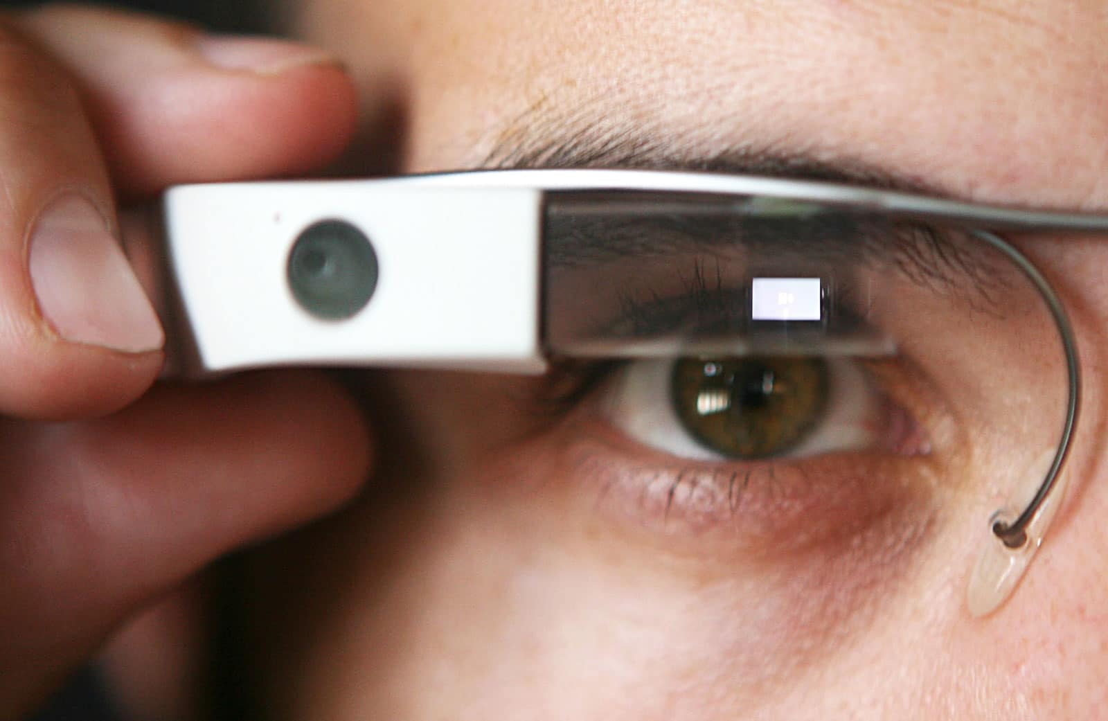 streye google glass enterprise edition