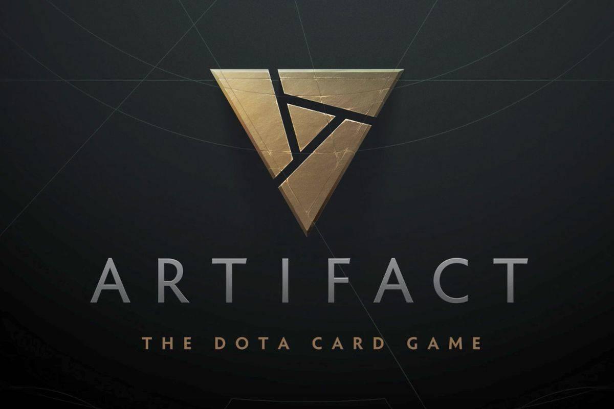 valve dota 2 artifact