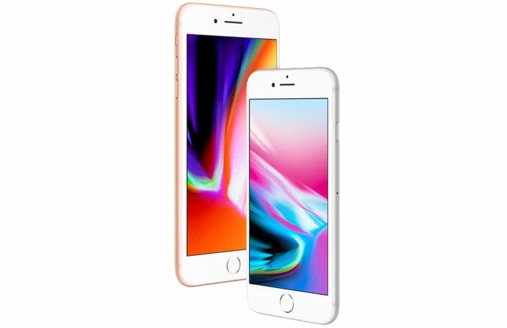 iPhone 8 ve iPhone 8 Plus'ı Amerika'dan satın almak isteyenler için fiyatlar