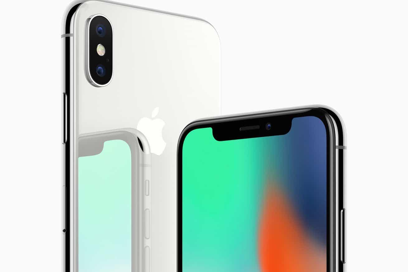 iphone x pil kapasitesi