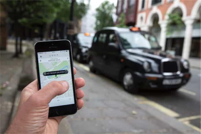 Uber Londra filosunu 2025'e kadar tamamen elektrikli hâle getirmeyi planlıyor