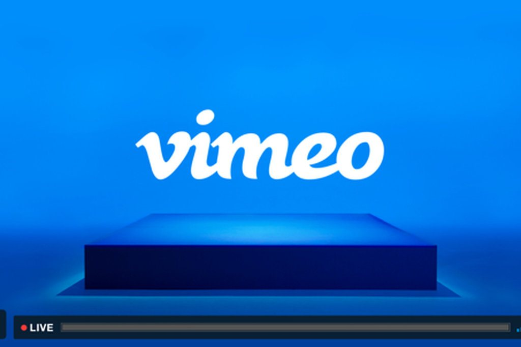 vimeo showcases
