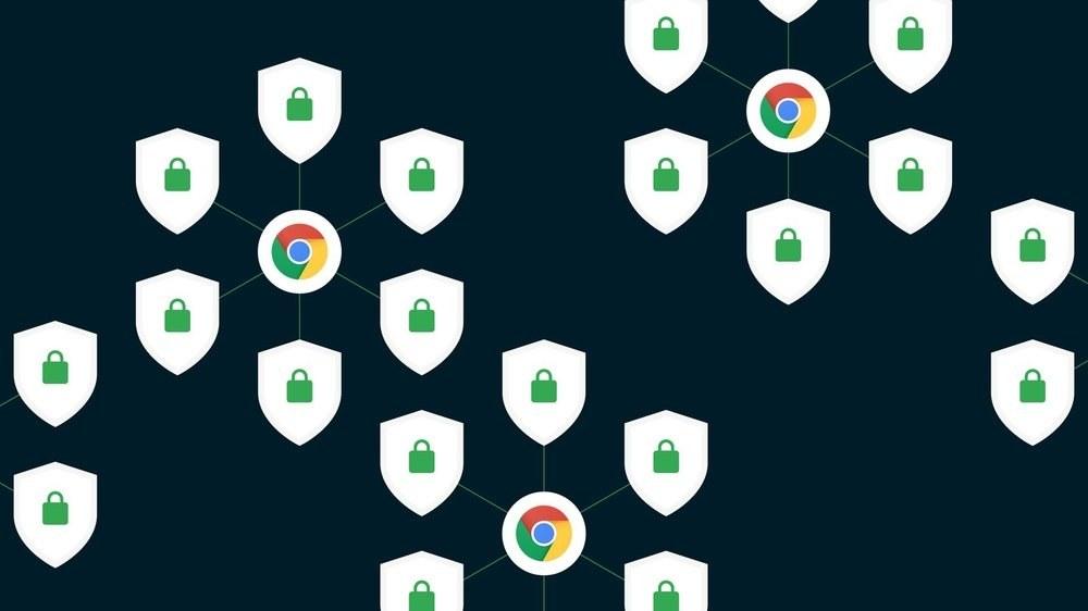 google sifrelenmis web