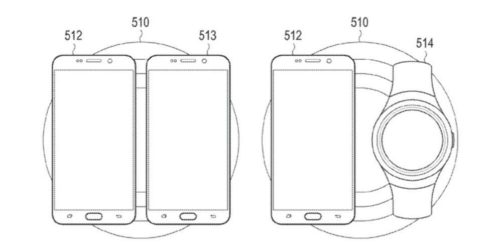 samsung patenti