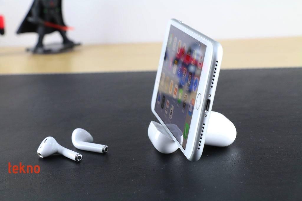 iphone airpods kasa