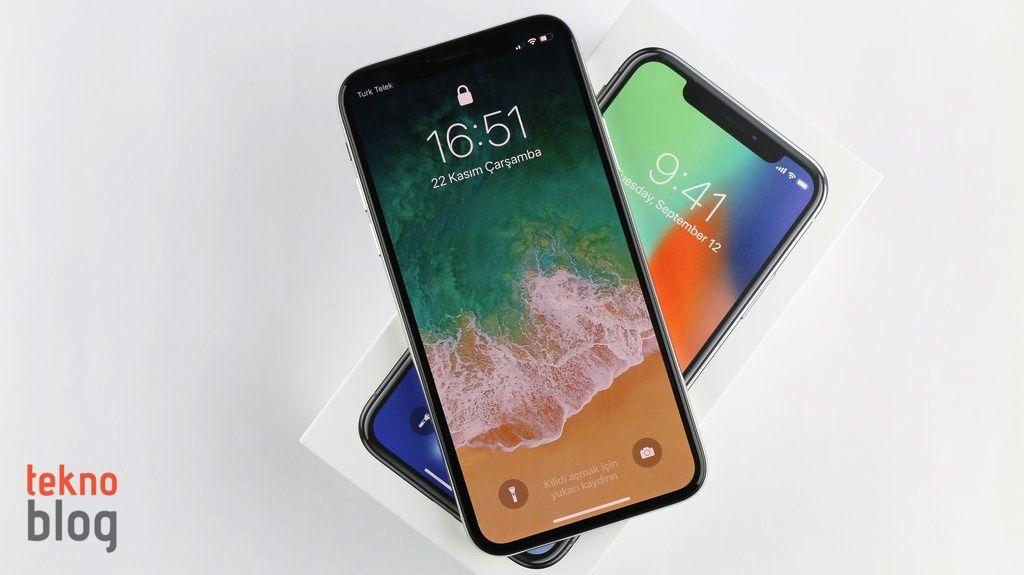 iphone x gonderim