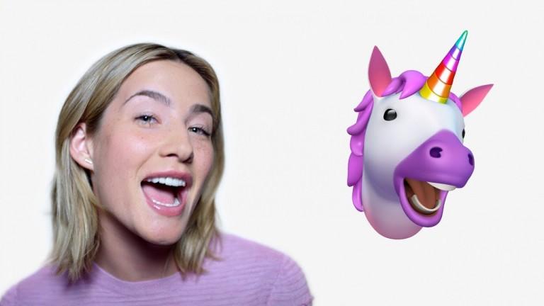 Apple'ın Animoji karaoke yorumunu izleyin – Video