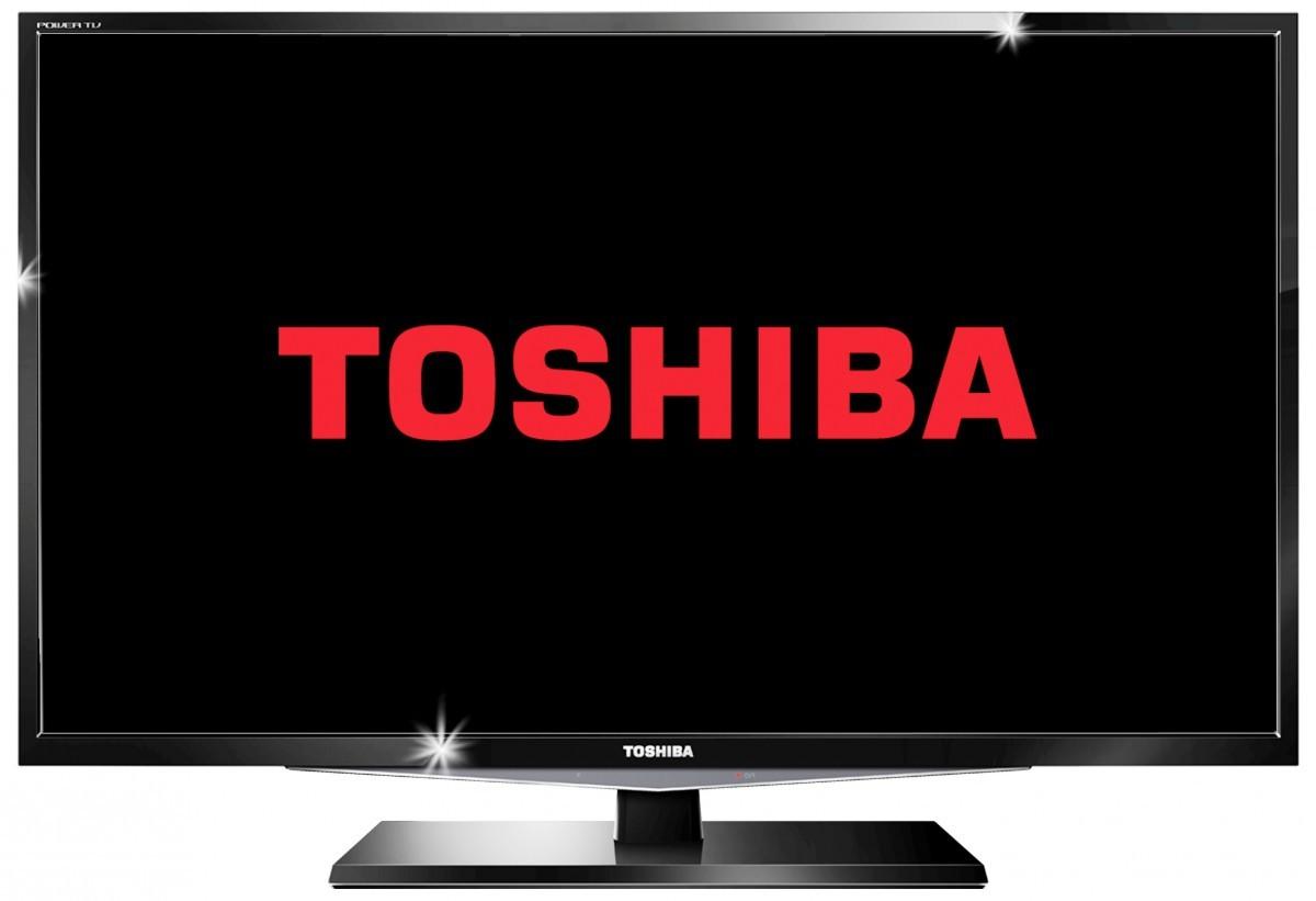 toshiba televizyon