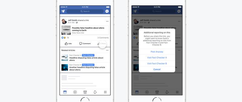 facebook asilsiz haberler