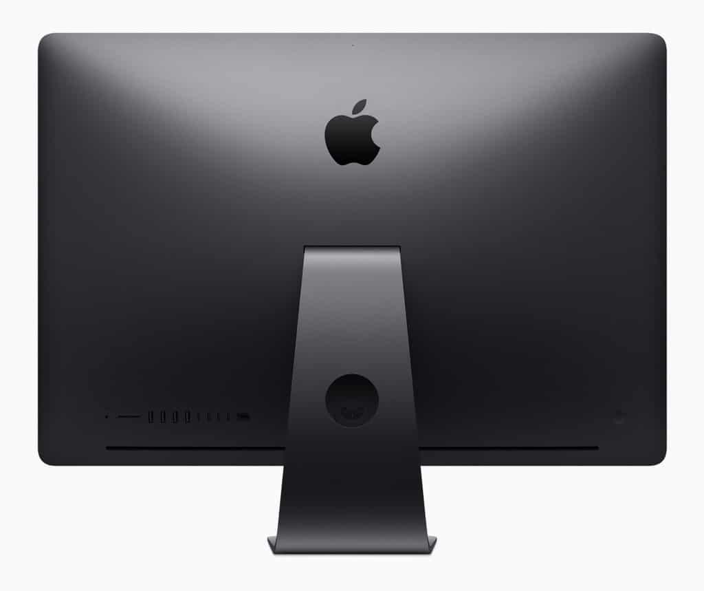 Apple iMac Pro'nun Türkiye satış fiyatını açıkladı