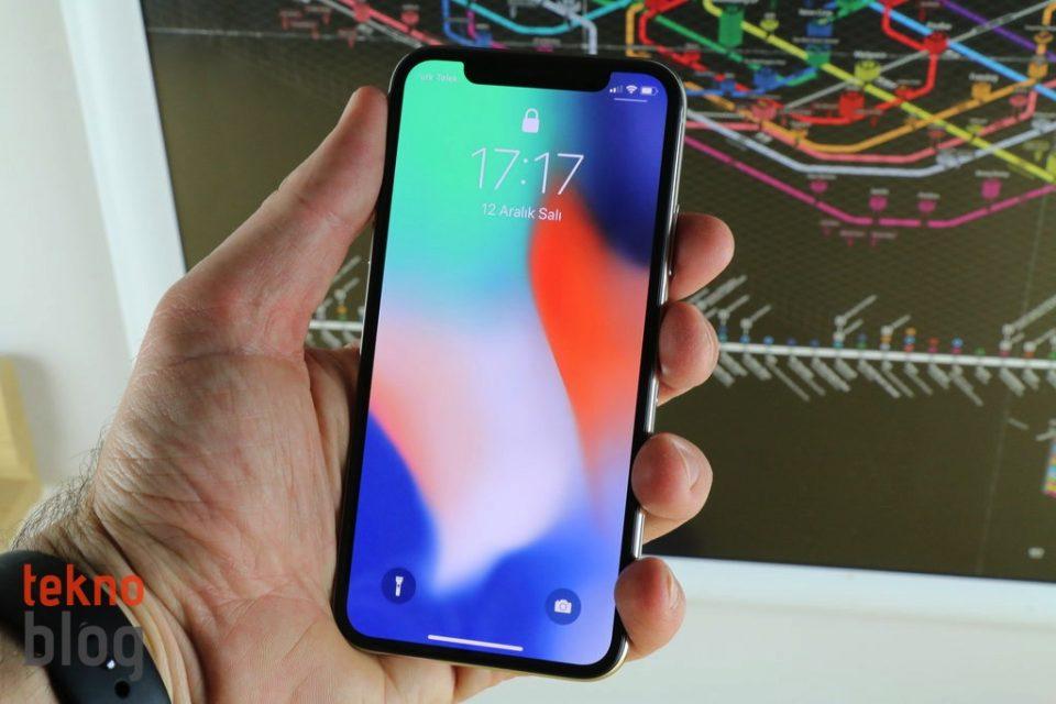 iphone x amerika yenilenmiş modeller indirimi