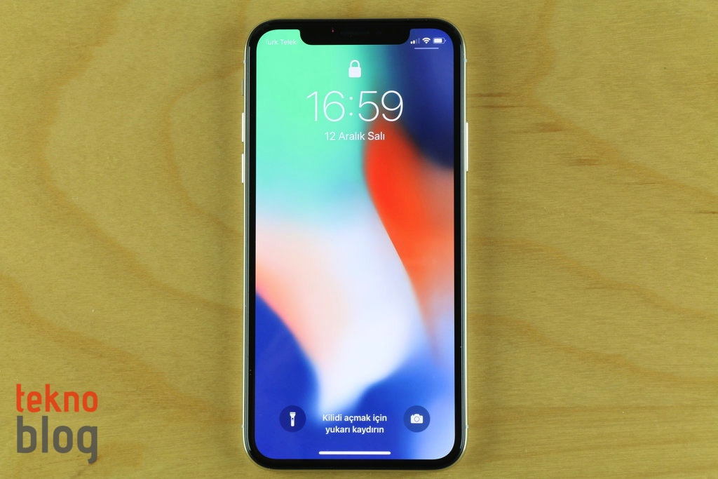 iphone x inceleme